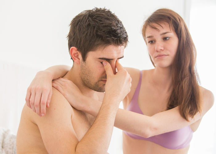 Premature Ejaculation Treatments and Causes - WebMD